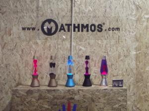 Mathmos - 1