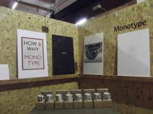 Monotype - 1