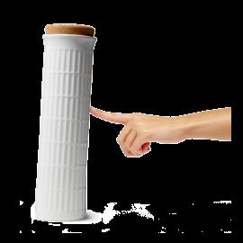 black blum leaning tower of pasta - 1