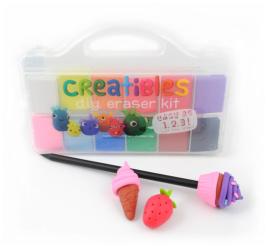 creatibles diy eraser - 1