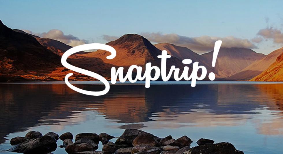 snaptrip - logo