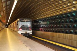 prague metro - 4