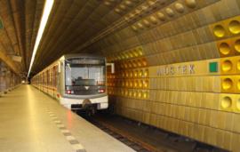prague metro - 5