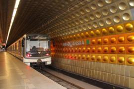 prague metro -6