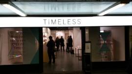 timeless - 1